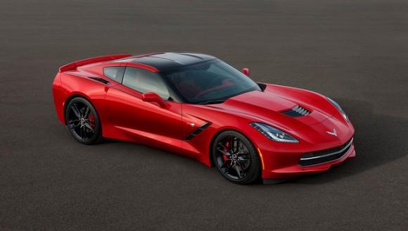 Corvette-2014