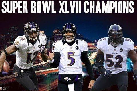 Ravens-Champs